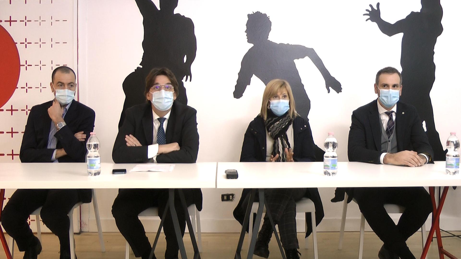 Il video della conferenza stampa Hub Covid-19 post thumbnail image