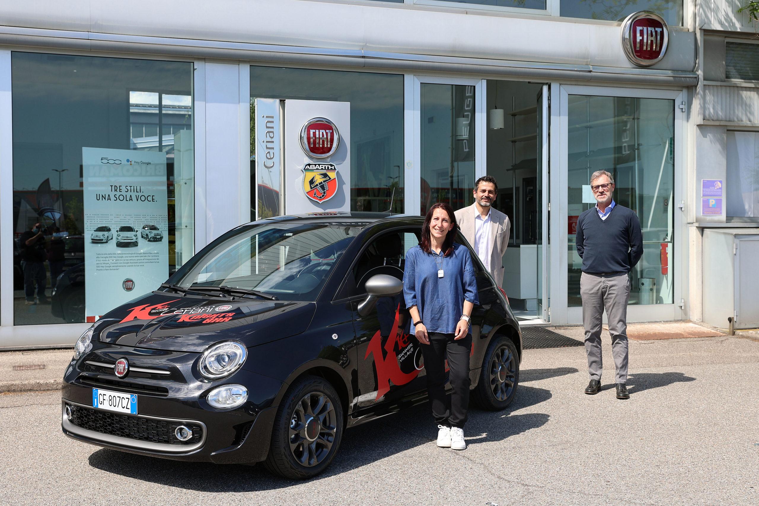 Le auto del K+ di Ceriani Auto post thumbnail image