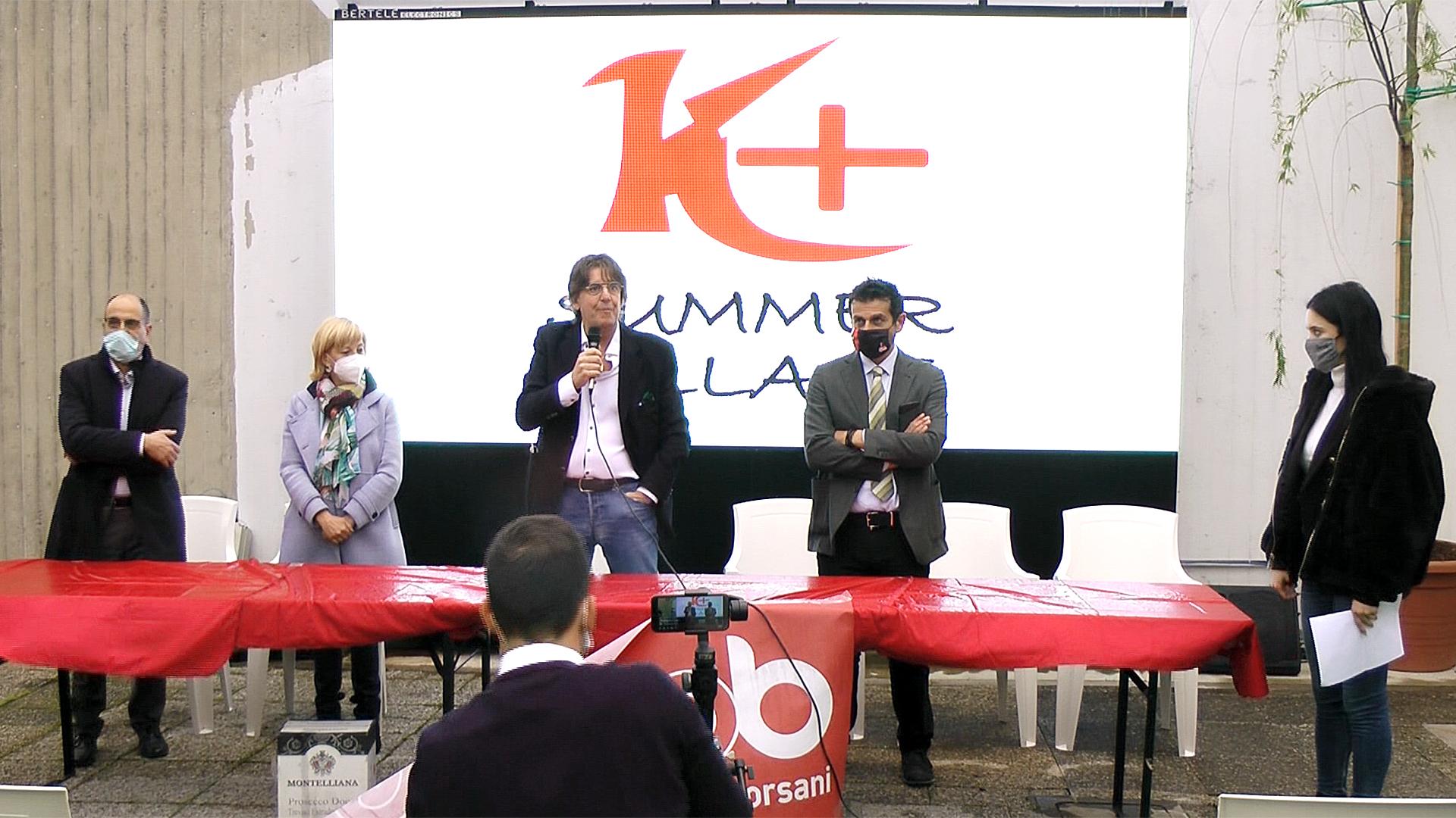 Presentazione K+ Summer Village post thumbnail image
