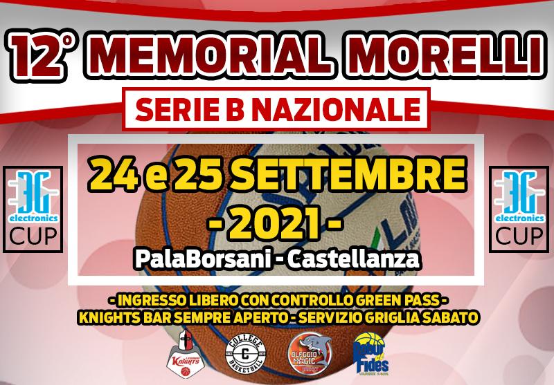 XII Morelli nel weekend 24-25/09 post thumbnail image